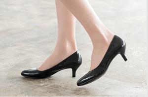 【年収は靴の価格に比例する】50代おしゃれミニマリスト、激安ユニクロのパンプスに挑戦
