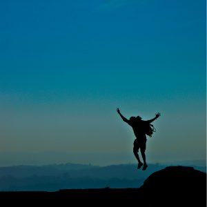 【本当に運が良くなる3つのステップ〜50代から始める心の俯瞰術】