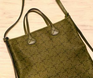 【10年以上使っている愛用バッグをメンテナンス、バッグを長持ちさせるコツ】