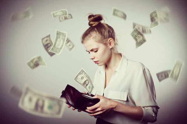 50代主婦「お金がない」という口ぐせをやめる5つのステップ