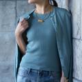 【ユニクロで絶対買い!のオススメアイテム】〜50代主婦ファッションは、シンプルに上質に。